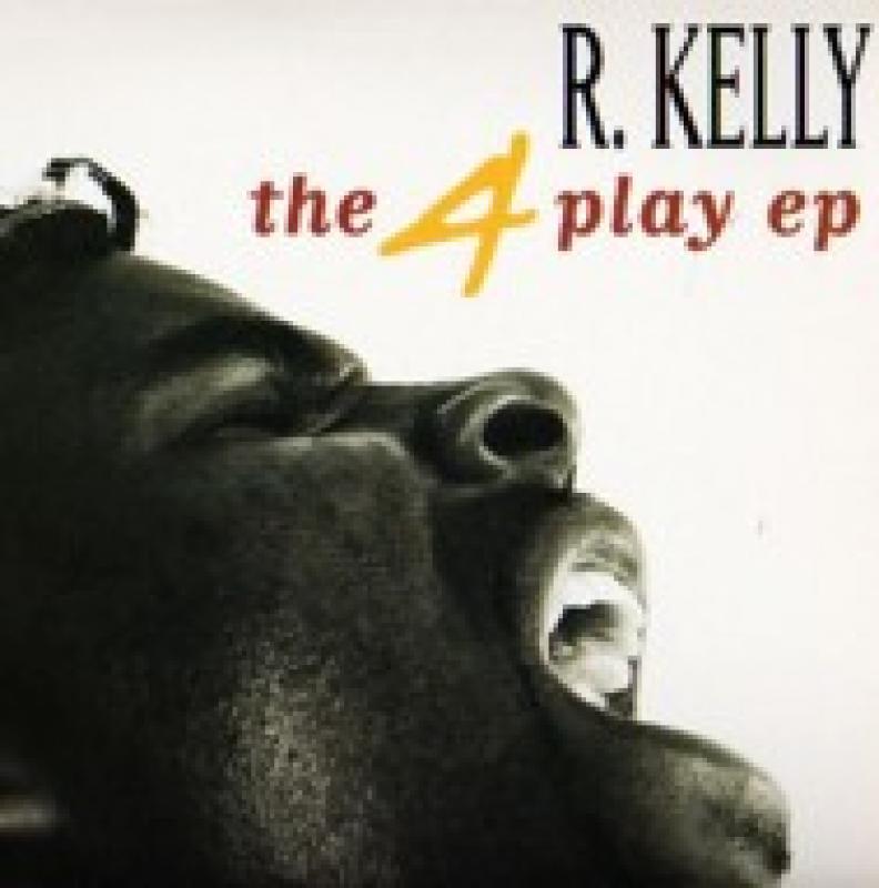 r kelly the 4 play ep レコード通販のサウンドファインダー