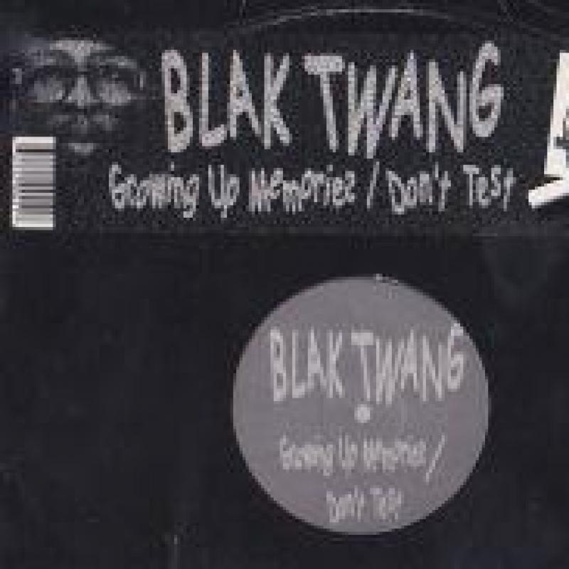 blak twang growing up memories レコード通販のサウンドファインダー