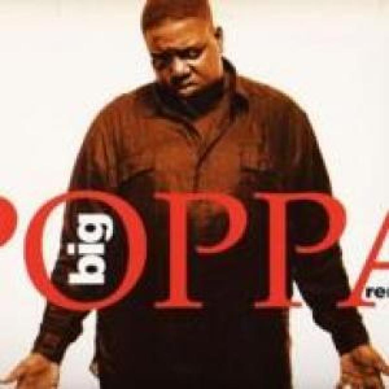 the notorious b i g big poppa remix レコード通販のサウンドファインダー