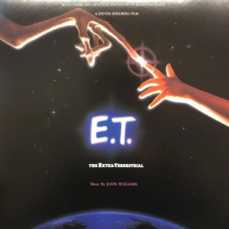 O.S.T/E.T.のLPレコード通販・販売ならサウンドファインダー