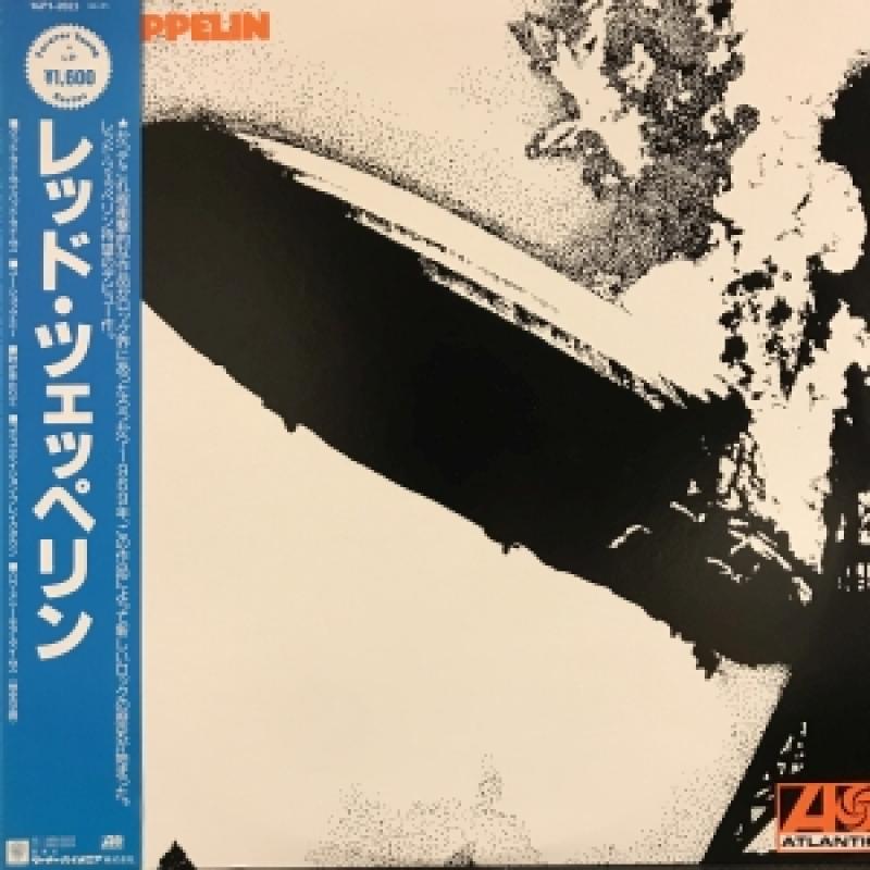 レッド・ツェッペリン/LED ZEPPELINのLPレコード通販・販売ならサウンドファインダー