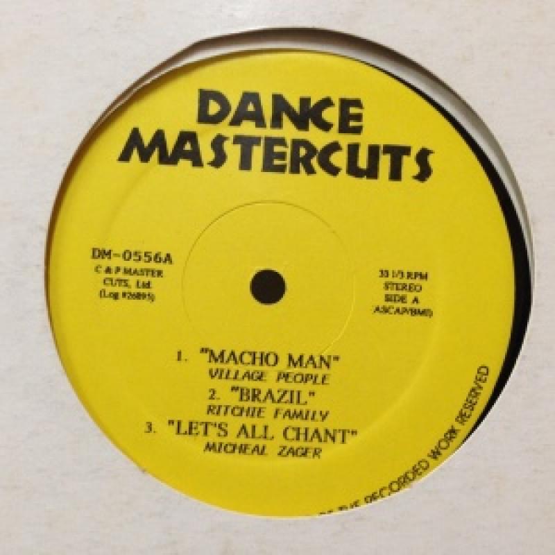 VILLAGE PEOPLE/MACHO MANの12インチレコード通販・販売ならサウンドファインダー