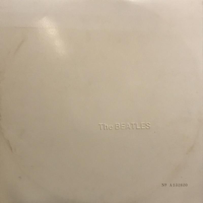 ザ・ビートルズ/THE BEATLESのLPレコード通販・販売ならサウンドファインダー