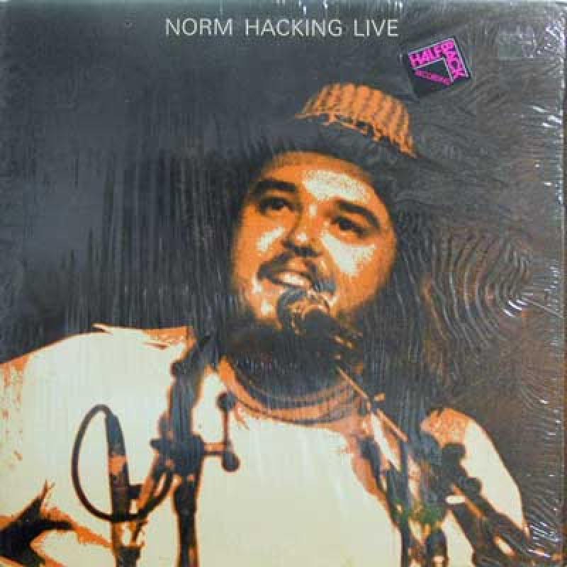 NORM HACKING/Live: Halloween Concert '76のLPレコード通販・販売ならサウンドファインダー