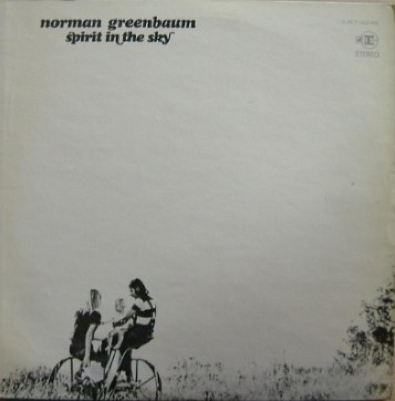 NORMAN GREENBAUM/スピリット・...