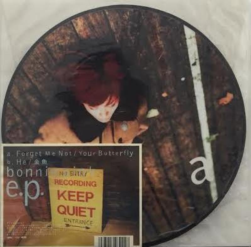 Bonnie Pink/e.p. の12インチレコード通販・販売ならサウンドファインダー