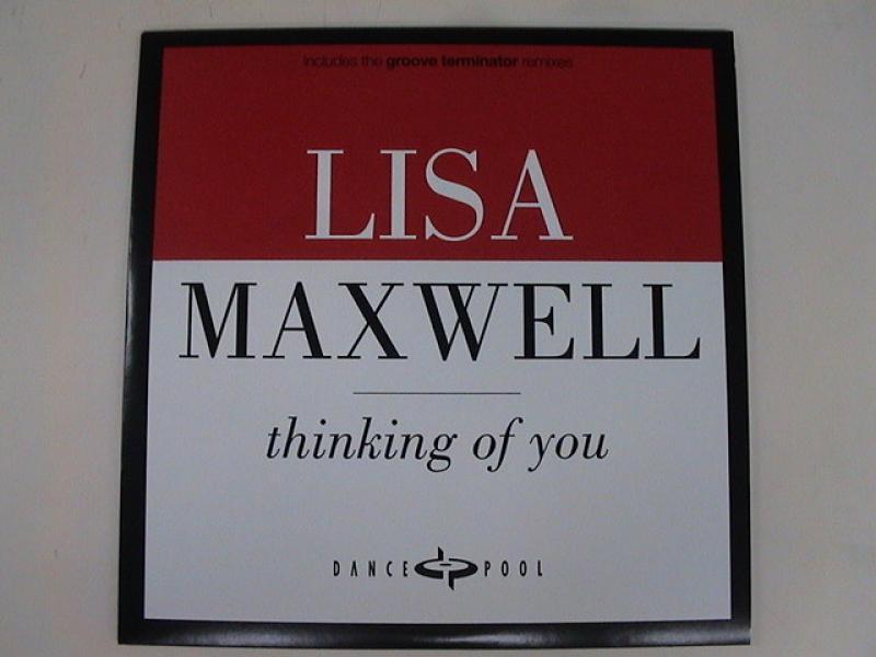 lisa maxwell thinking of you レコード通販のサウンドファインダー
