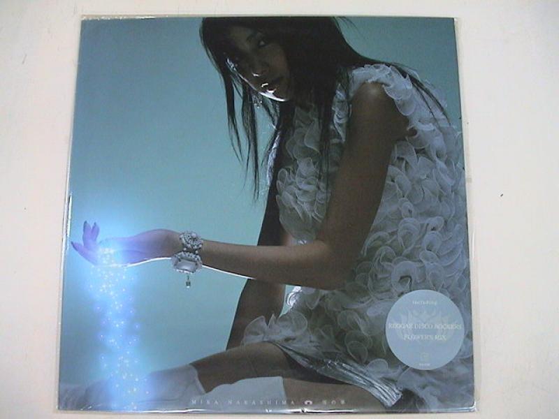 中島美嘉  Mika Nakashima/雪の華の12インチレコード通販・販売ならサウンドファインダー