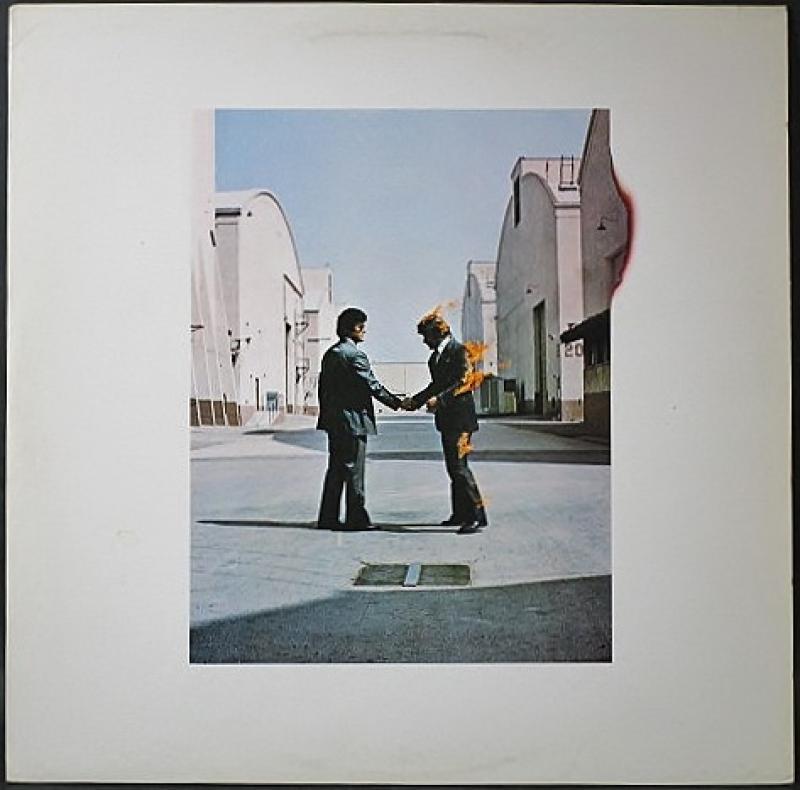 Pink Floyd /Wish You Were Here のLPレコード通販・販売ならサウンドファインダー