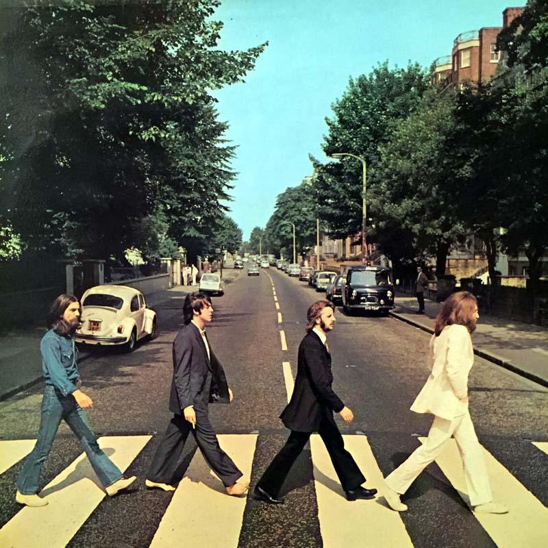 The Beatles / Abbey RoadのLPレコード通販・販売ならサウンドファインダー
