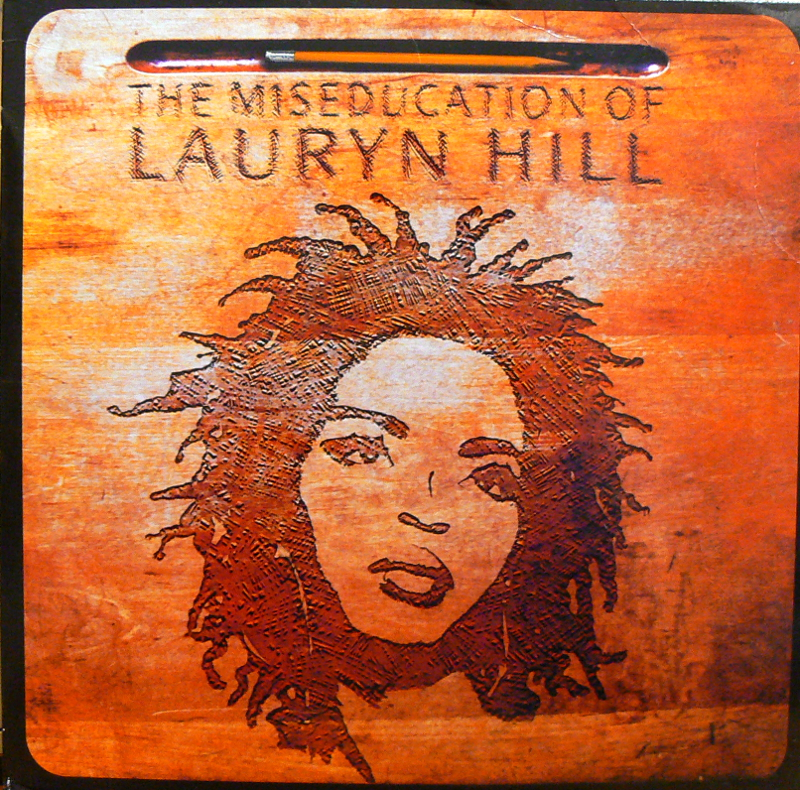 Lauryn Hill/The Miseducation Of Lauryn HillのLPレコード通販・販売ならサウンドファインダー
