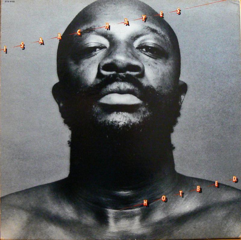 Isaac Hayes/HotbedのLPレコード通販・販売ならサウンドファインダー