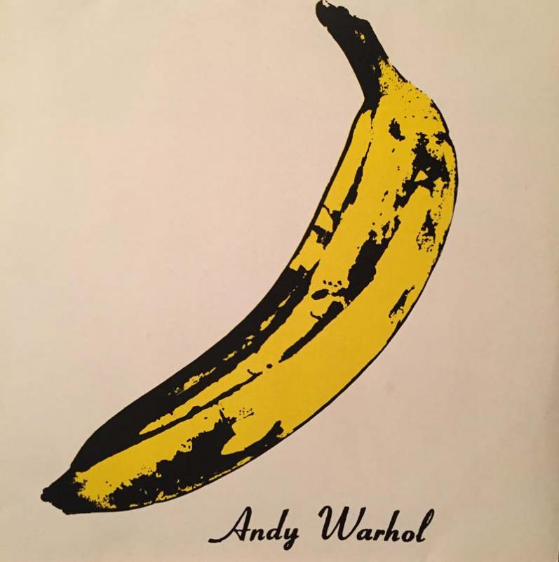 Velvet Underground&Nico /S.T.のLPレコード通販・販売ならサウンドファインダー