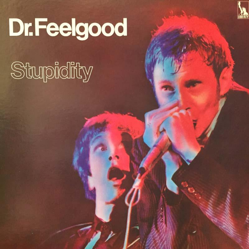 ドクター・フィールグッド /殺人病棟のLPレコード通販・販売ならサウンドファインダー