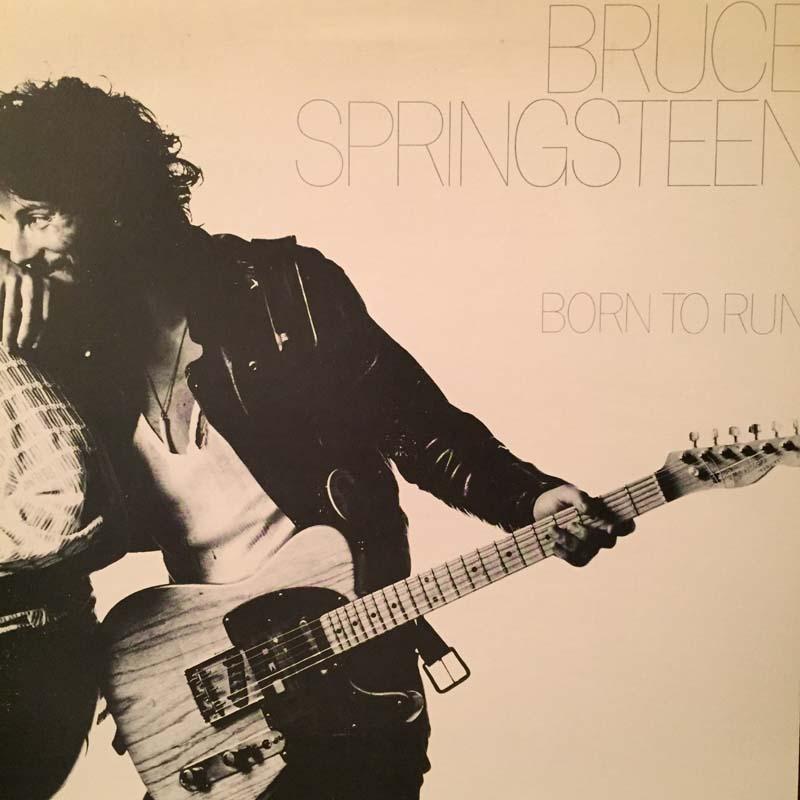 Bruce Springsteen ?/ Born To RunのLPレコード通販・販売ならサウンドファインダー