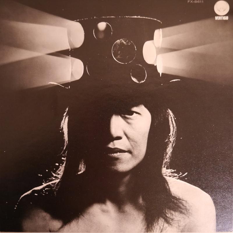 かまやつひろし /釜田質店 / アルバム NO. 3のLPレコード通販・販売ならサウンドファインダー