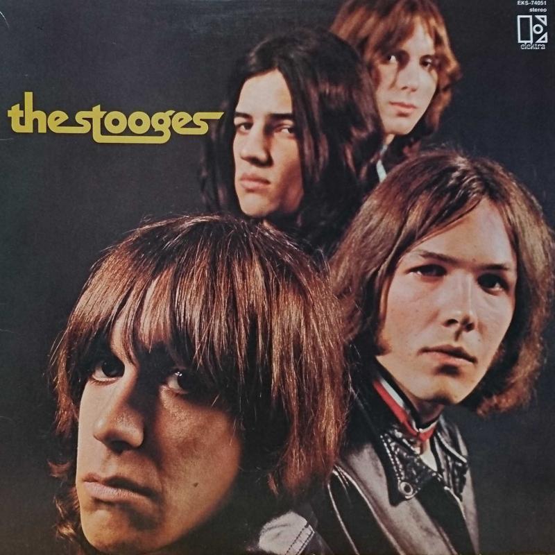 THE STOOGES/The StoogesのLPレコード通販・販売ならサウンドファインダー