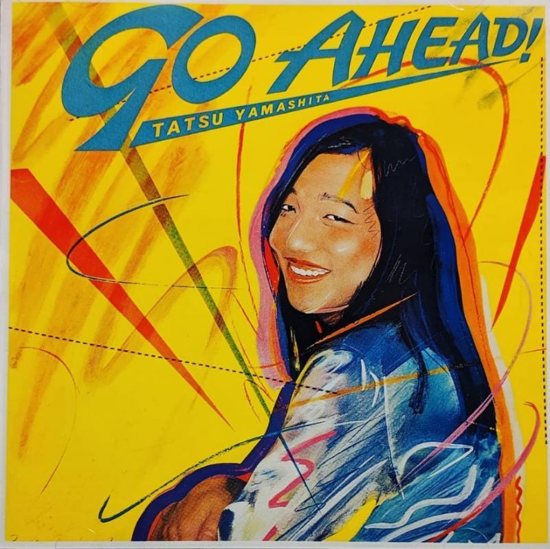 山下達郎/GO AHEAD!のCD通販・販売ならサウンドファインダー