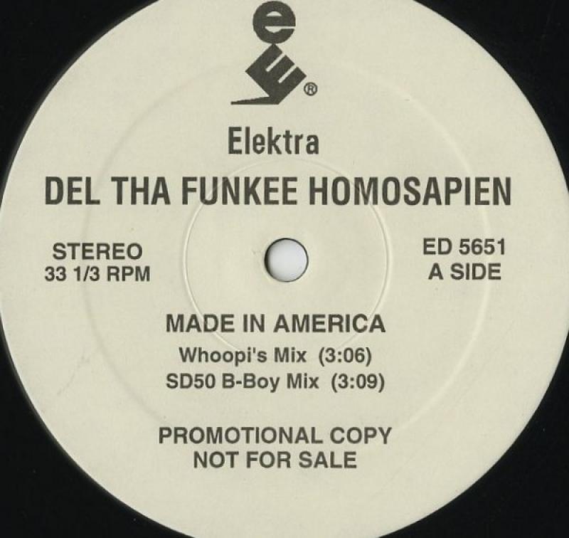 Del Tha Funkee Homosapien Shows Del Tha Funky Homosapien Del
