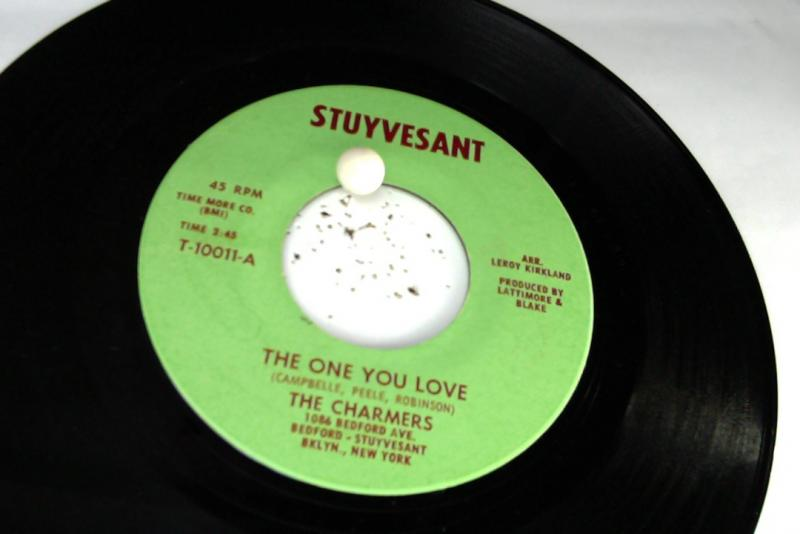 charmers/the