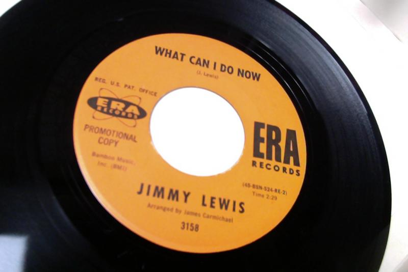 jimmy lewis/what can i do/one loveのシングル盤 vinyl 7inch通販・販売ならサウンドファインダー