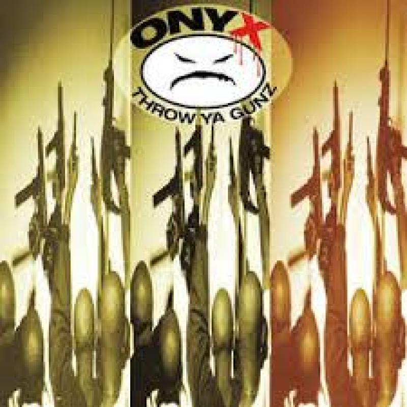 ONYX/THROW
