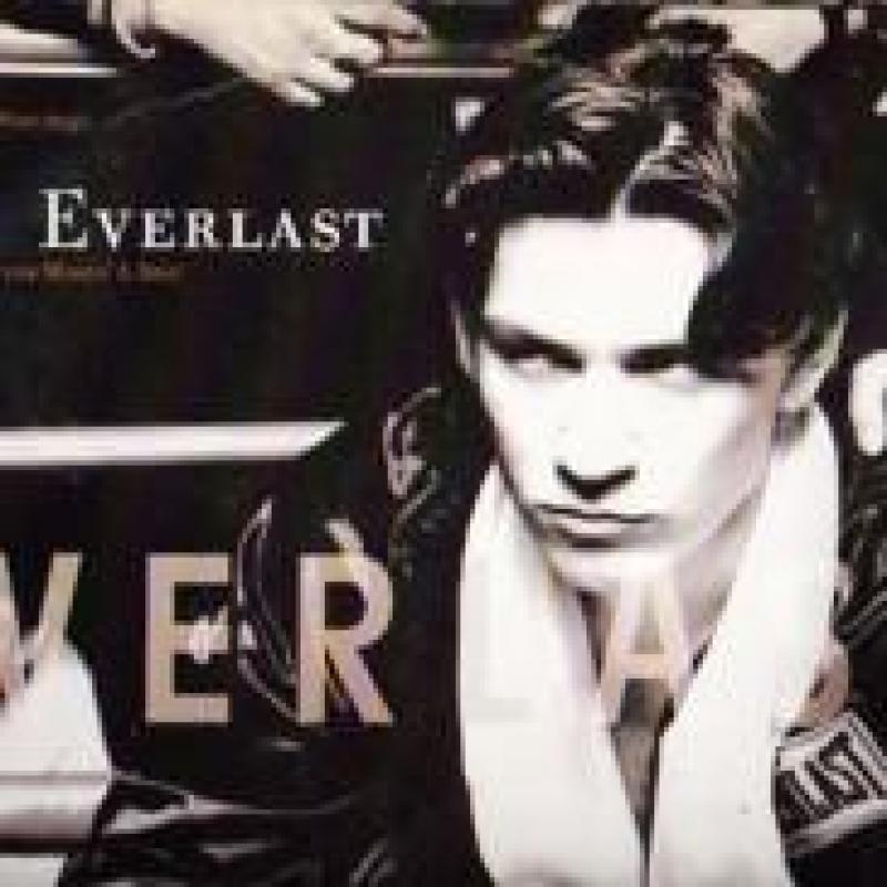 EVERLAST/NEVER