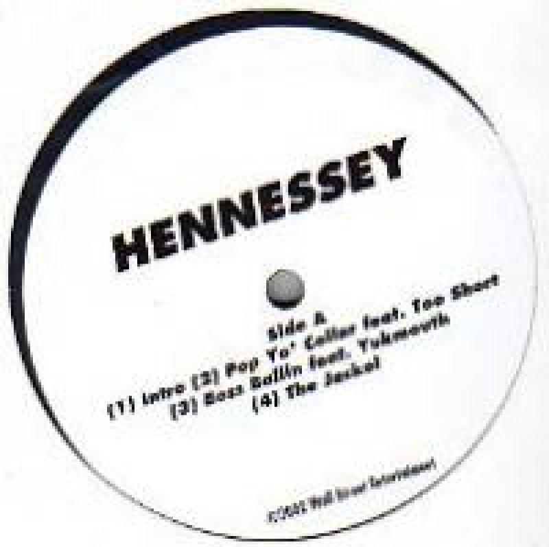 HENNESSEY/7
