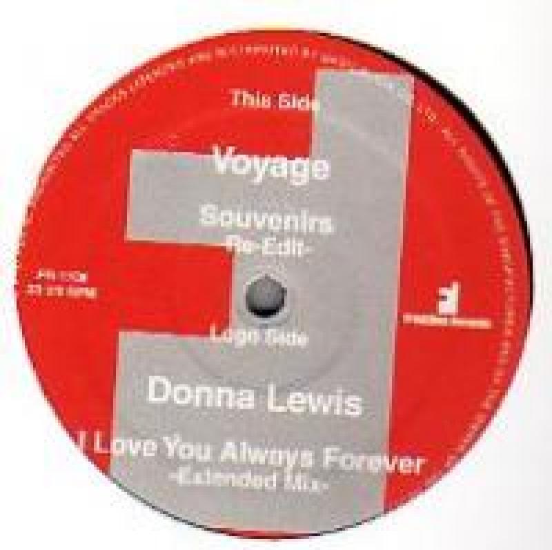 """VOYAGE/SOUVENIRSの12インチレコード通販・販売ならサウンドファインダー"""""""
