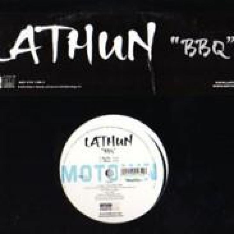 """LATHUN/BBQの12インチレコード通販・販売ならサウンドファインダー"""""""