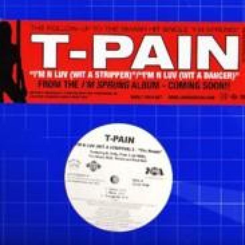 T-PAIN/I'M