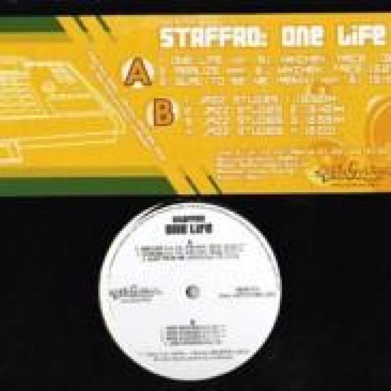 STAFFRO/ONE