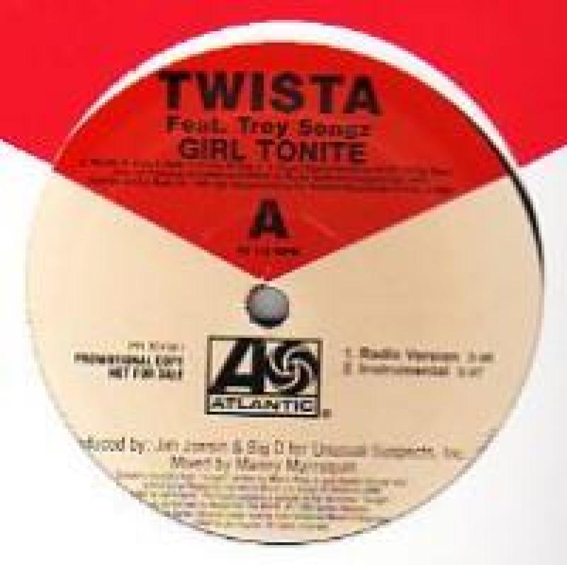 TWISTA/GIRL