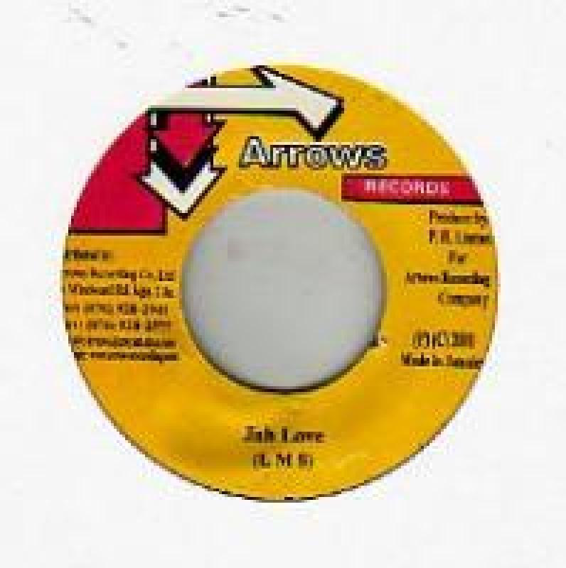 LMS/JAH LOVE レコード通販のサウンドファインダー