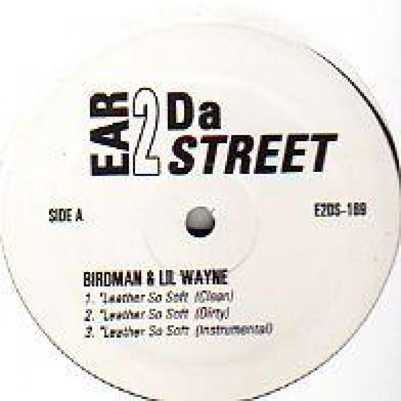 LIL WAYNE BIRDMAN, 45 Disques Vinyle Et CD Sur CDandLP