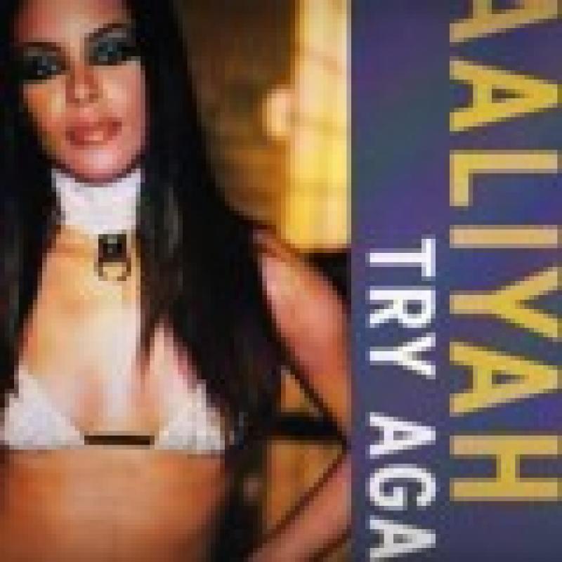 AALIYAH/TRY