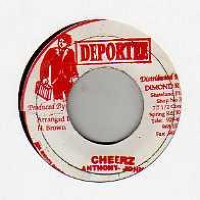 CHEERZ/ANTHONY