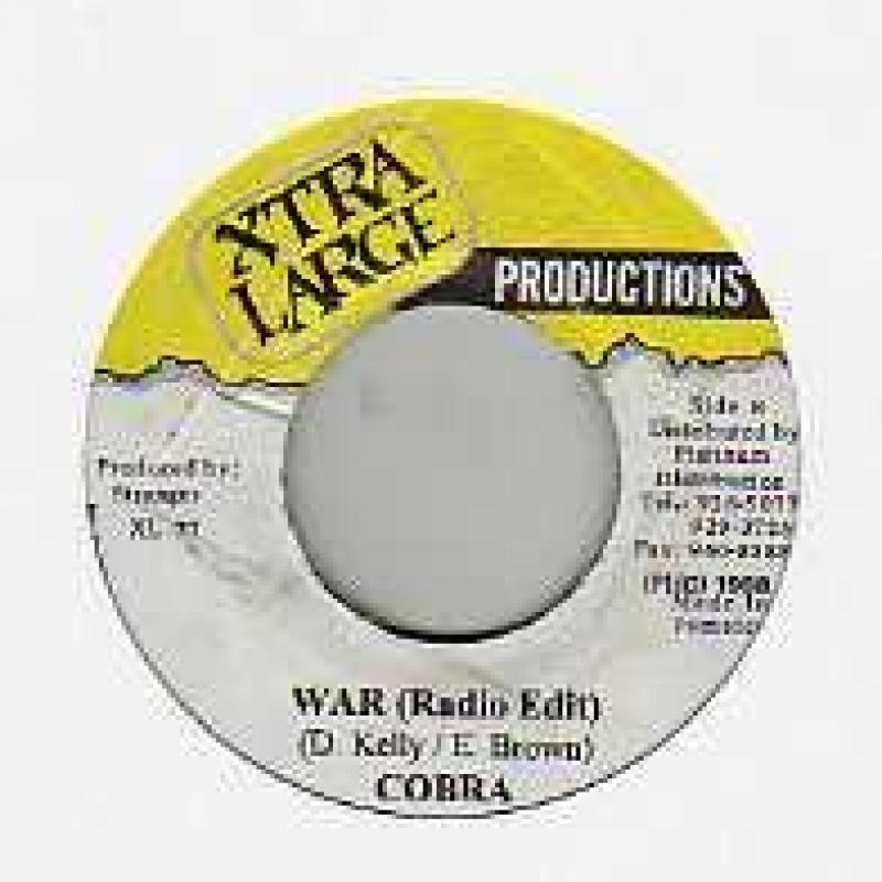 """COBRA/WARの7インチレコード通販・販売ならサウンドファインダー"""""""