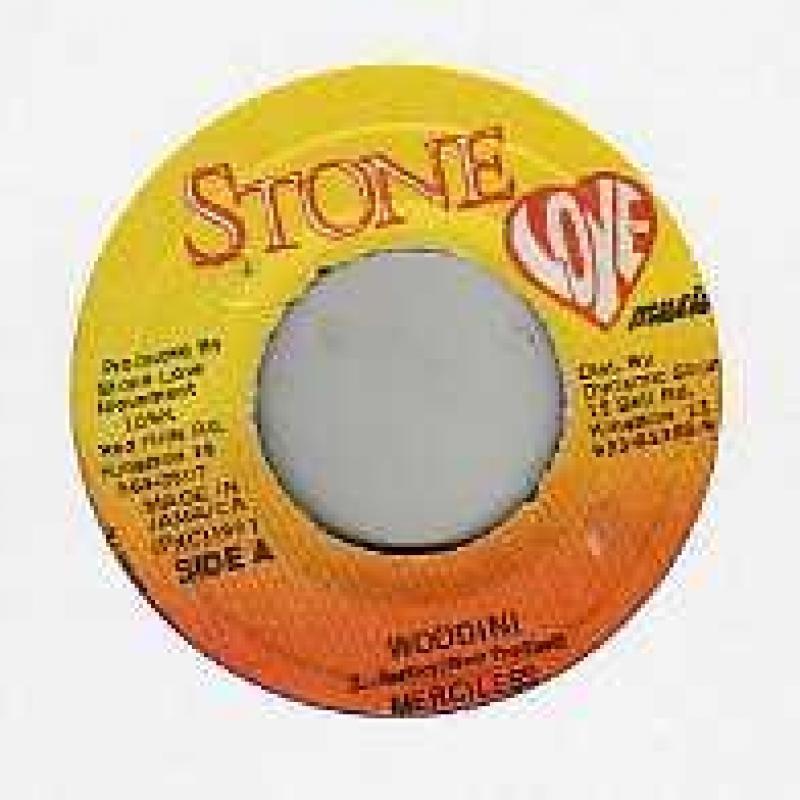 """MERCILESS/WOODINIの7インチレコード通販・販売ならサウンドファインダー"""""""