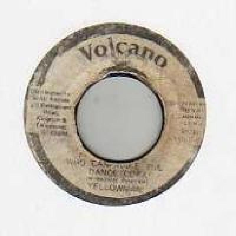 YELLOWMAN/WHO