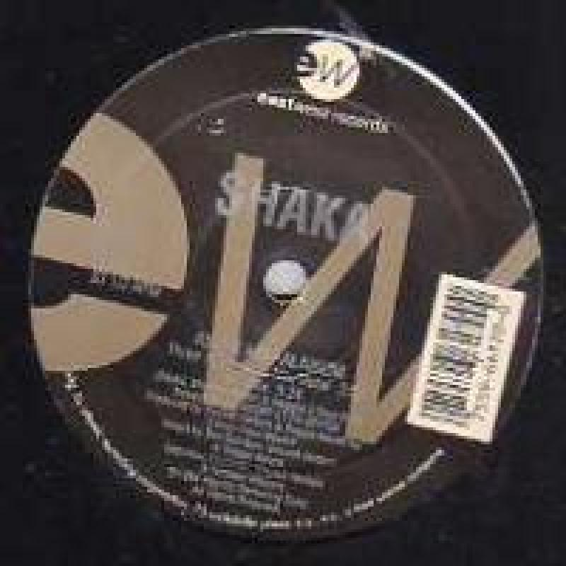 SHAKA - AS-SALAAM-ALAIKUM - 12 inch 45 rpm