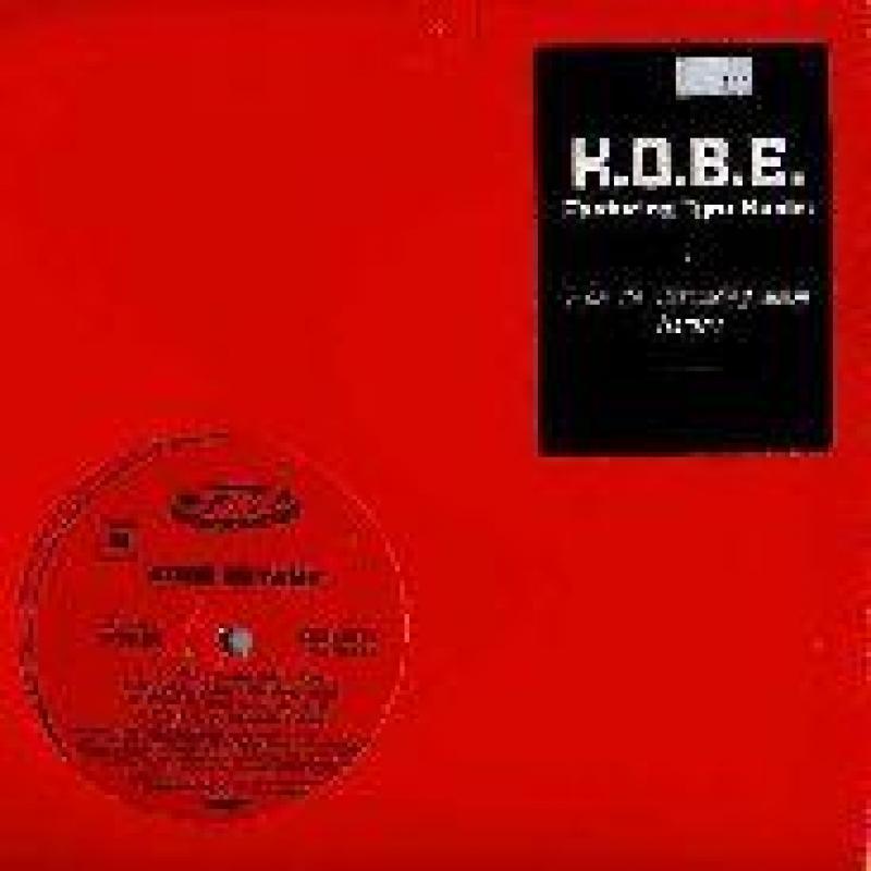 Tyra Banks Japan: KOBE BRYANT/K.O.B.E. Feat. TYRA BANKS レコード通販のサウンドファインダー
