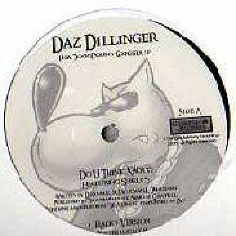 DAZ DILLINGER DO YOU THINK ABOUT feat. SHELLY
