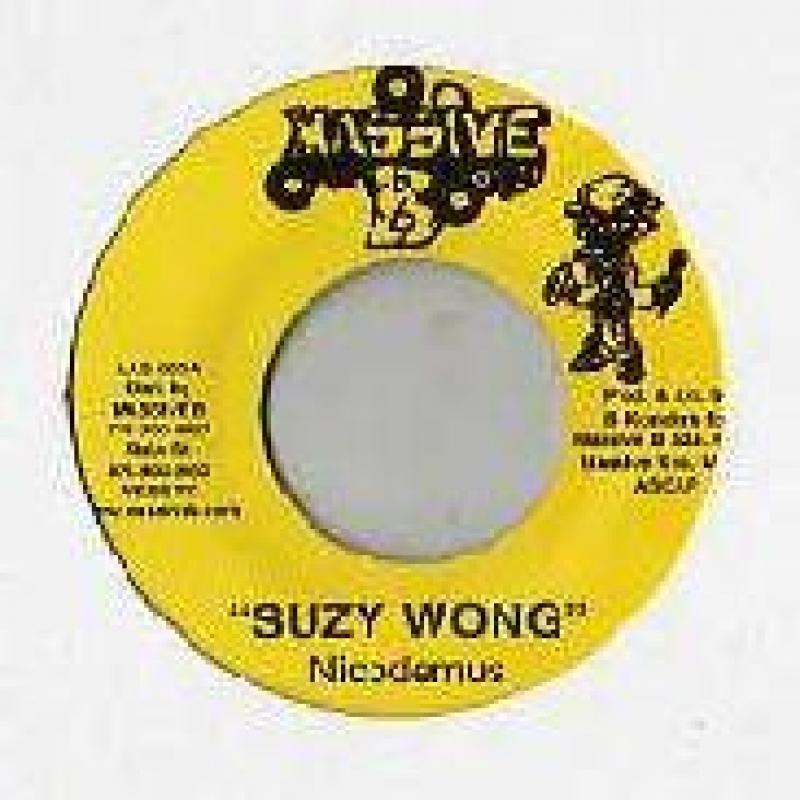 Nicodemus - Suzy Wong