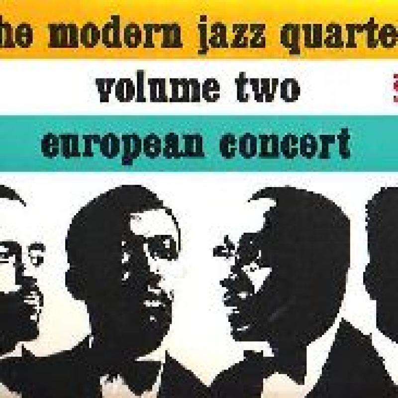 Modern Sound Quartet - Otinku