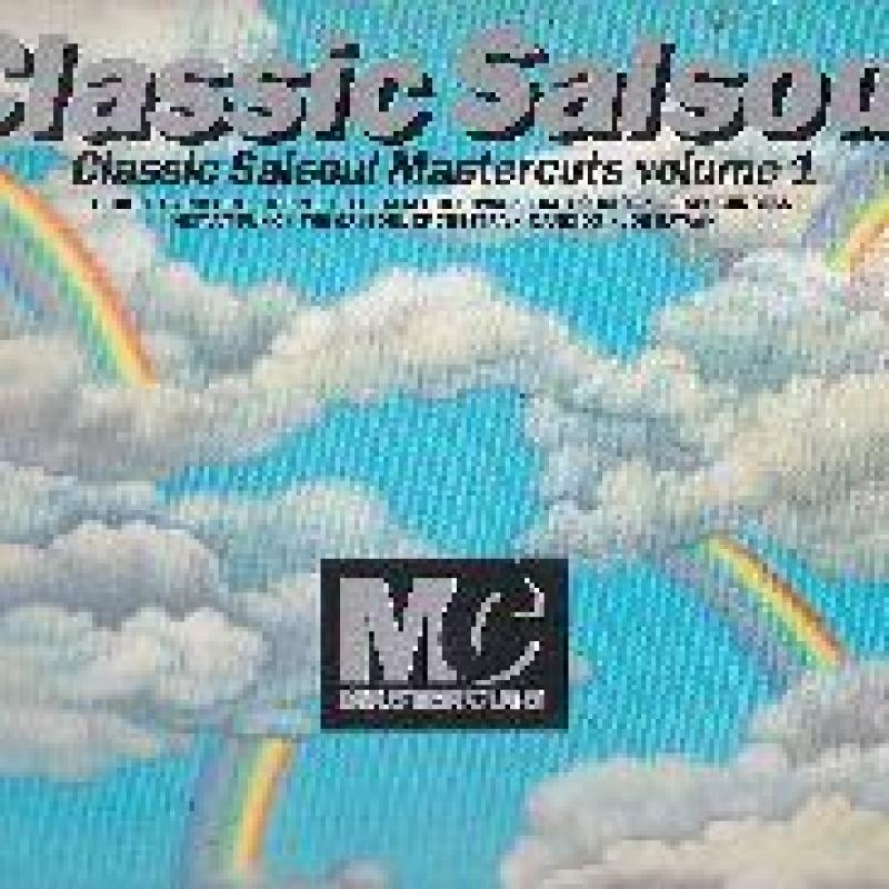 V a classic salsoul mastercuts vol 1 2lp for Classic house mastercuts vol 3