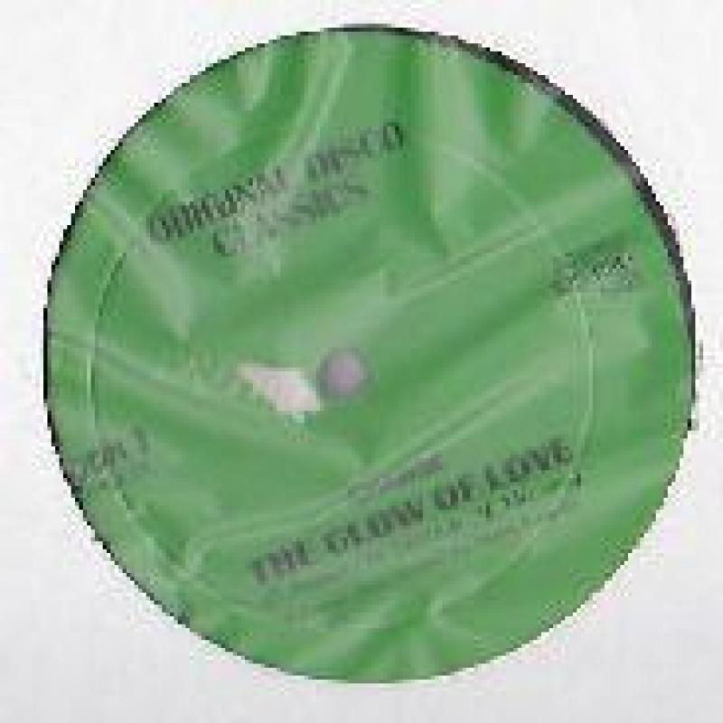 CHANGE - THE GLOW OF LOVE - 12 inch 45 rpm