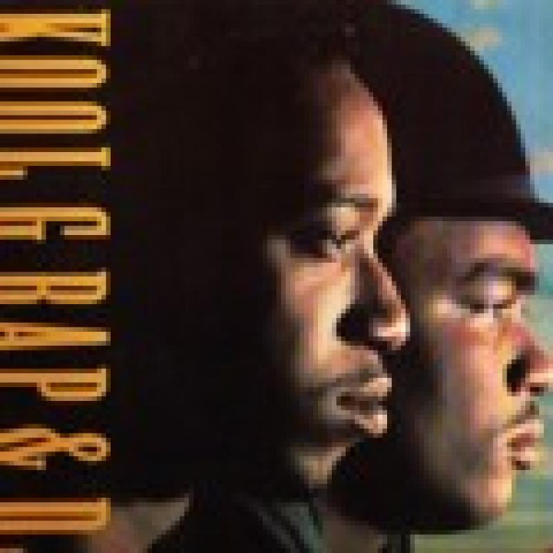 Kool G Rap & D.J. Polo* Kool G Rap & DJ Polo - Letters