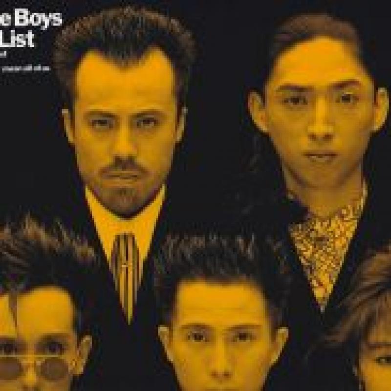 BARBEE BOYSの画像 p1_35
