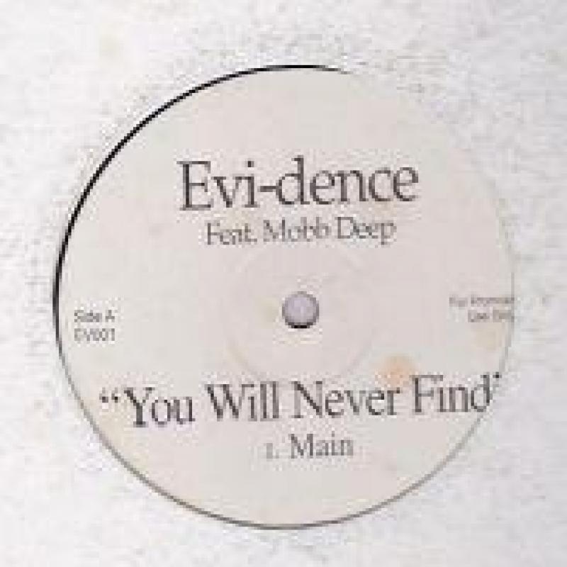 EVI-DENCE/YOU
